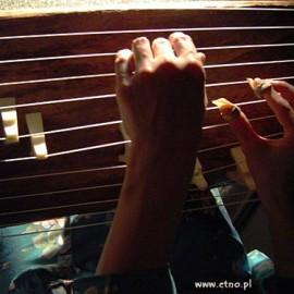 Muzyka Chin i Japonii