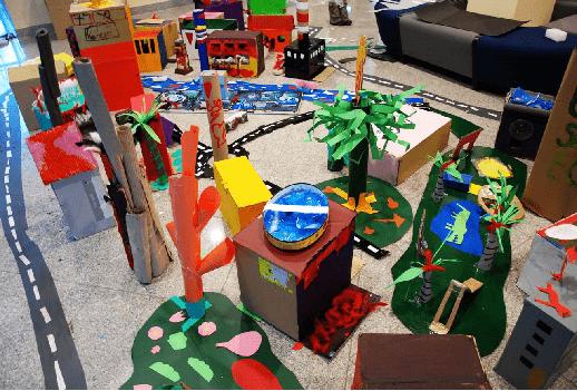 ekologia dla dzieci