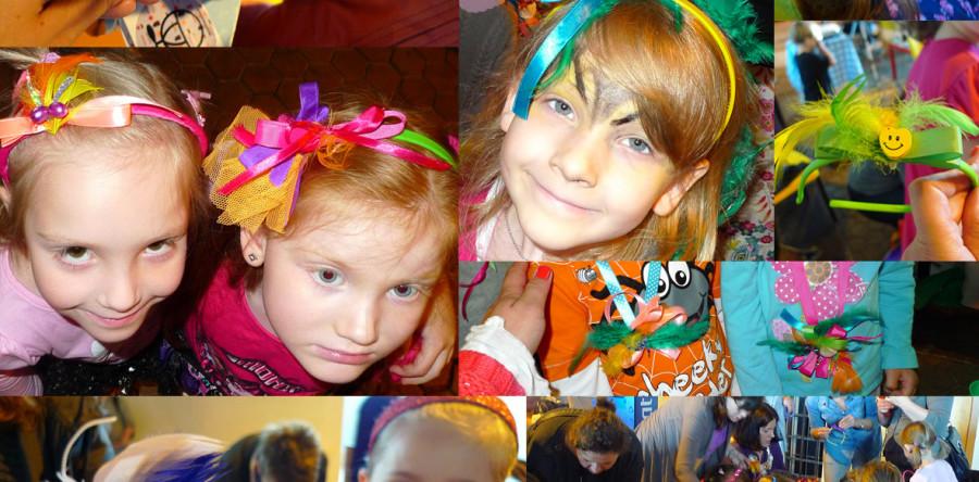 Dziecięcy dom mody